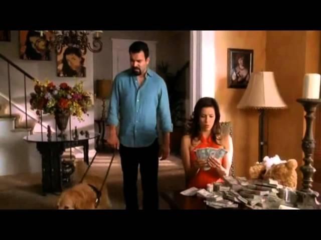 Отчаянные домохозяйки - Карма