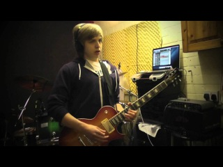 Welcome To The Jungle - Guns N Roses Cover - James Bell