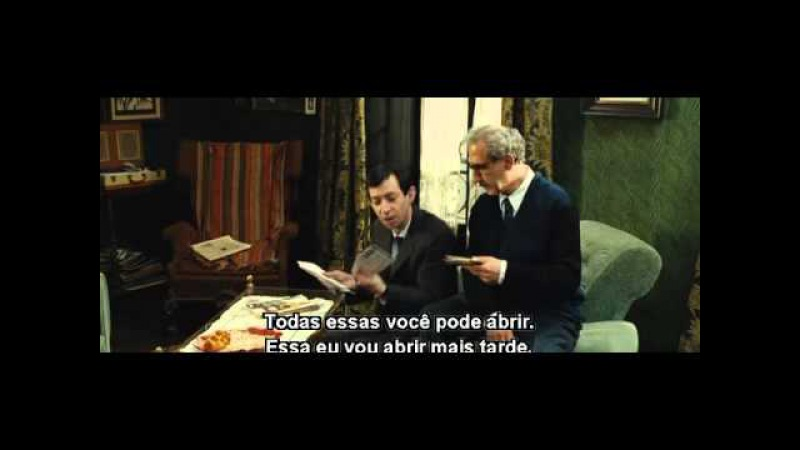 Gainsbourg - O Homem que Amava as Mulheres (2010) (Full)