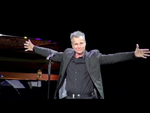 2017.11.24 - Bruno Pelletier - Nessum dorma (live in Moscow)