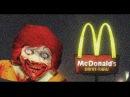 ٩(●̮̮̃•̃)۶▂▅▂★ 4 Жутких Случая из жизни в Макдональдс = Macdonalds