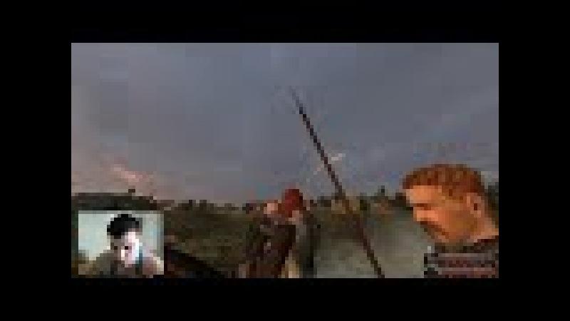 Mount Blade: Огнём и мечом Татарские налётчики 2