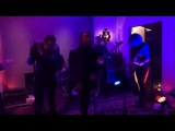 Dr. Pepper's Jaded Hearts Club Band Live at Dom Howard's 40th birthday party 2017
