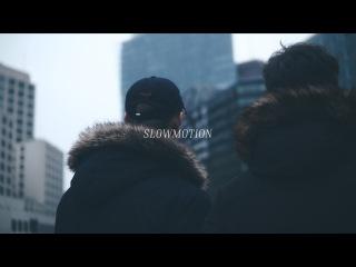 SLOW | Sony A6000 - Sigma 30mm F1,4 DC DN [4K]