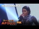 Pitbull & Fifth Harmony Perform