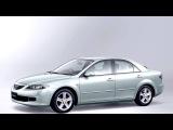 Mazda Atenza Sedan 20E