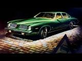 Pontiac Grand Am Colonnade Hardtop Sedan H29 1974