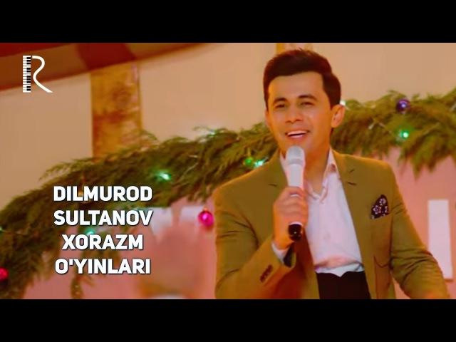 Dilmurod Sultanov Xorazm o'yinlari Дилмурод Султонов Хоразм уйинлари popuri concert version