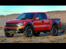 The Crew Caling All Units FORD F 150 SVT RAPTOR 2010 Restyling