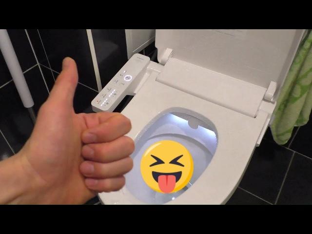 ⚡ЭЛЕКТРО СТУЛьчак🚽 XAIOMI ИЛИ ЦАРЬ ТРОН SMARTMI Smart Toilet Seat🔝