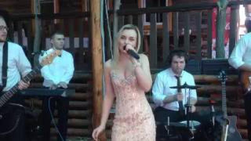 Cover band MaXito (мохито саранск) - Мало огня - Линда (cover)