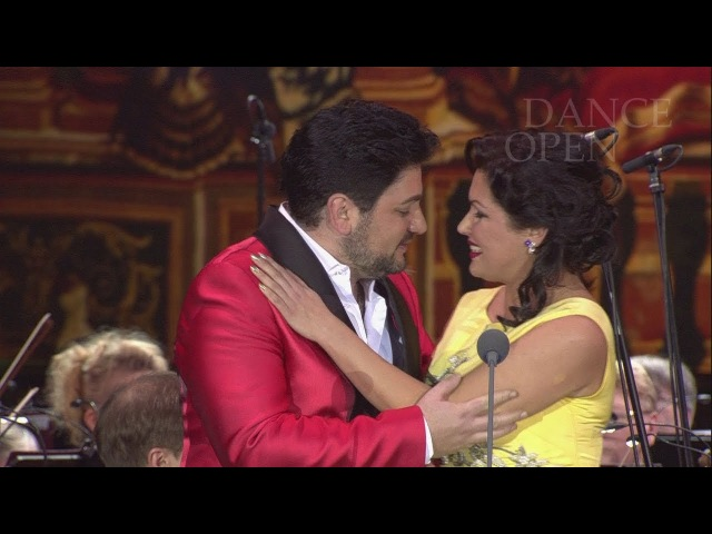 Anna Netrebko and Yusif Eyvazov Sou Chong's aria from The Land of Smiles