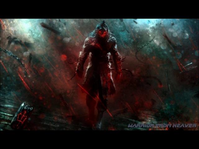 Iconic Audio- Run Like Hell (2018 Epic Dark HardHitting Action)
