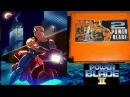 Power Blade II - Классика с Арни! FirstRun 1