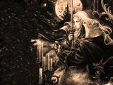 Castlevania Symphony of the Night OST The Tragic Prince