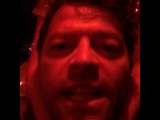 """Misha Collins on Instagram: """"I got home from shooting at 10 PM last night and Vicki woke us up at 4:30 AM to go to this 7 AM dance party. Happy Val..."""