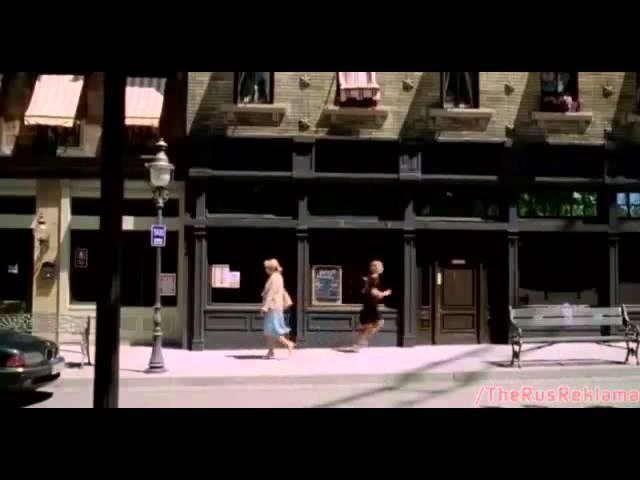 Реклама Рексона Кристал Защита от пота без белых следов