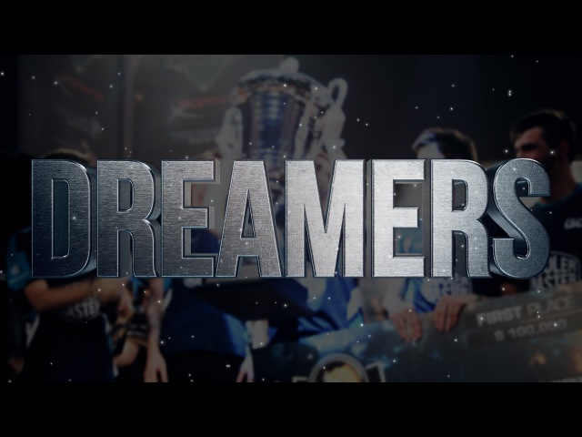 DREAMERS - LDLC at DreamHack Winter 2014 | A CS:GO Frag Movie by D[A]rk of HazardProductions