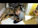 Строим моторный каяк серия 5 / Build a motor kayak series 5