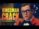 Kingsman Crack 1 Memes Edition