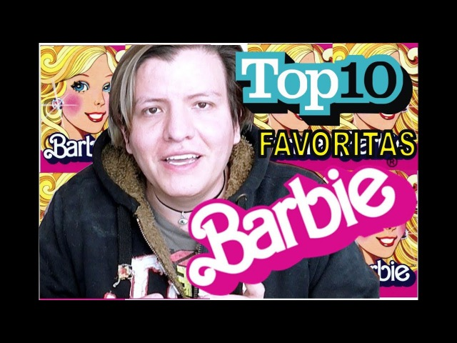 Mis Barbie´s Favoritas