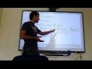 ООП, интерфейсы - Занятие 6 - Java практика