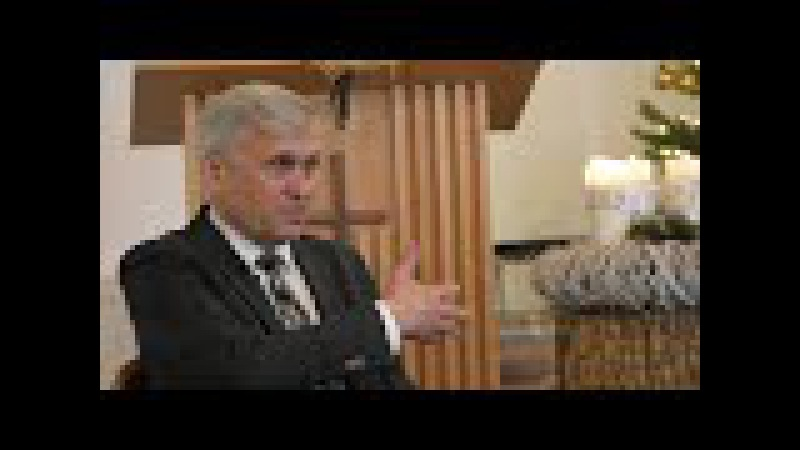 Юрий Сипко о статусе Иерусалима, отношениях с властями и единоверцами