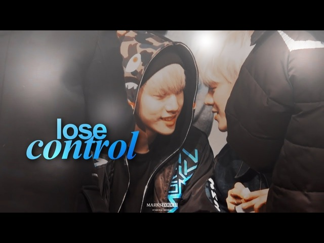 Markson ─ lose control