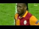 Galatasaray vs Real Madrid 3-2 09/04/2013