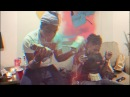 ACNE JEANS A$AP ANT YG ADDIE x LuLu P Official Music Video