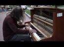 Talented ukrainian pianist - Кирило Костюковський 2