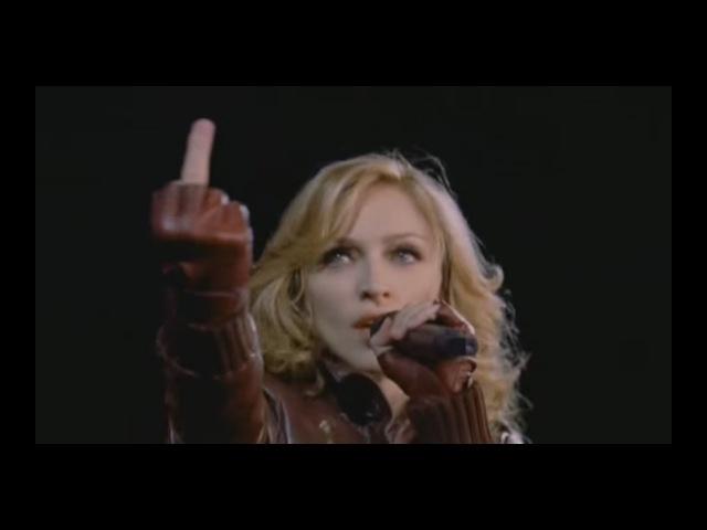 Madonna - Sorry (Confessions Tour)