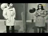 Nana Mouskouri &amp Sacha Distel - Les Parapluies De Cherbourg -