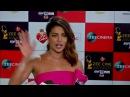 Priyanka Chopra Talks About Her Comeback In Bollywood At Zee Cine Awards 2018