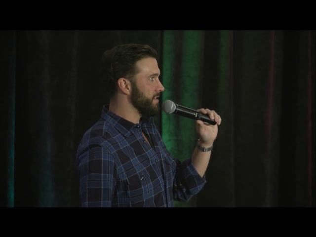 Gil McKinney Panel Stageit Recording San Francisco Con SPNSF 2017