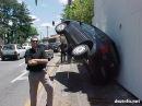 Парковка уровень БОГ 3 Осторожно бабы за рулем