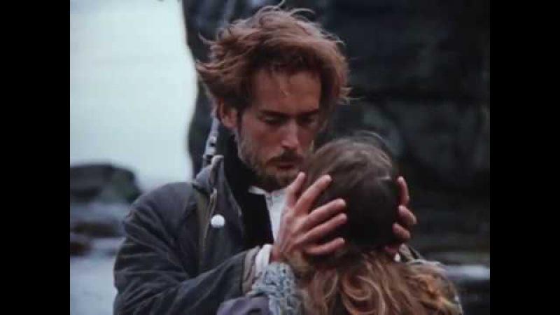 Морской волк. 4 серия (1990). По роману Джека Лондона | Золотая коллекция