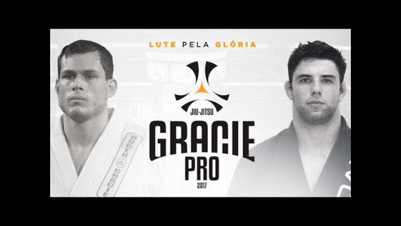 Roger Gracie vs Marcus Buchecha Almeida GraciePRO