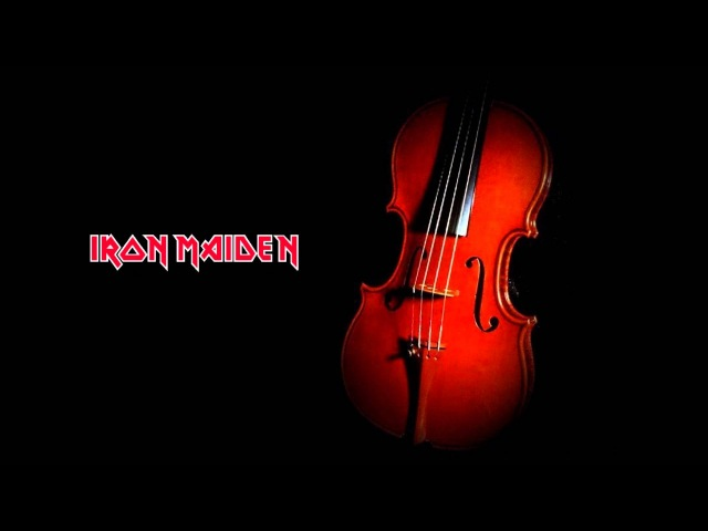 Iron Maiden - Revelations (string quartet)