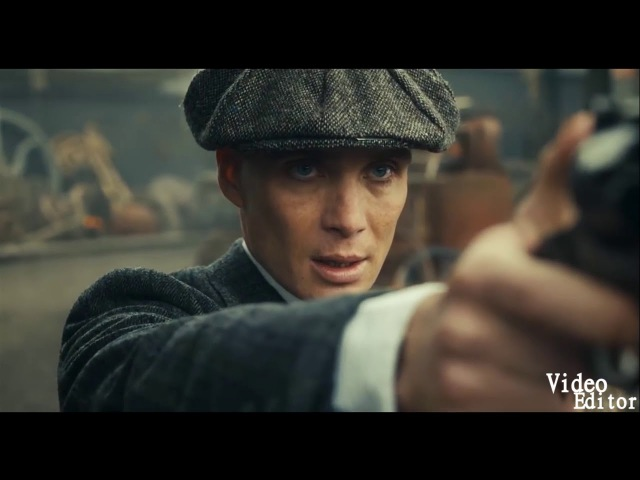 Nick Cave - Red Right Hand - Peaky Blinders