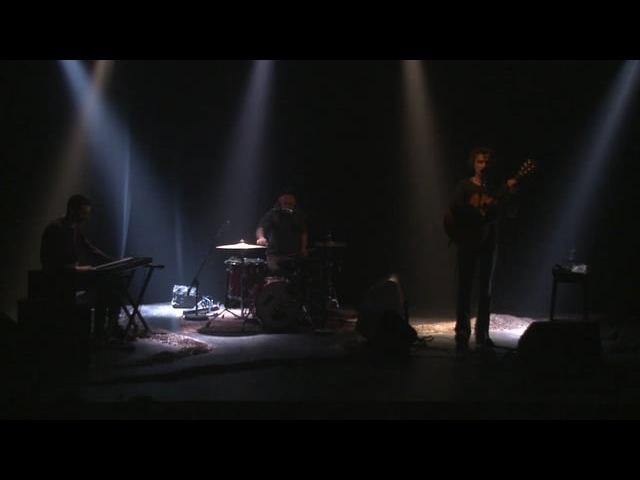 Stéphane Blok Trio Live au Théâtre 2 21 Lausanne