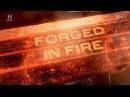 Между молотом и наковальней 5 сезон 3 серия Гладиаторские ножницы Forged in Fire 2017 HD