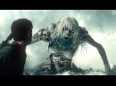 The Evil Within 2: Matriarch Final Boss Fight and Ending (4K 60fps)