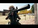 БОЙЦЫ ГОЛУБОЙ КРОВИ ➤ PlayerUnknowns Battlegrounds ➤ Стрим 56
