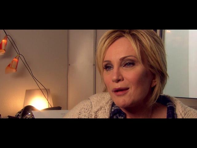 Patricia Kaas Ik wil mensen en hun gezicht zien