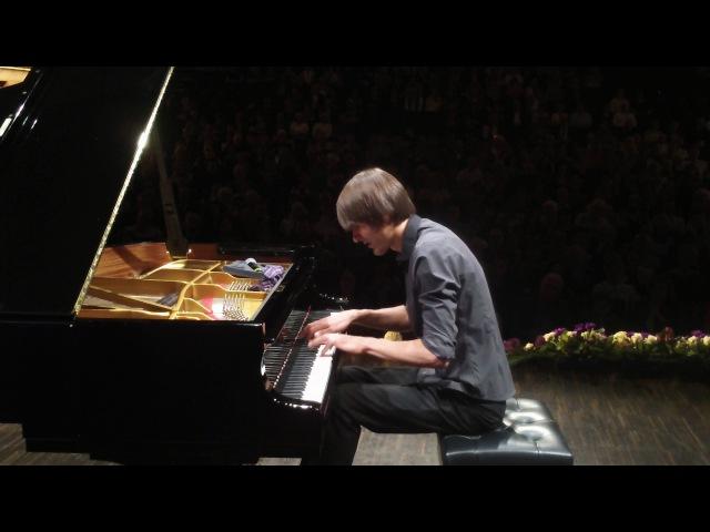 Jānis Ivanovs - Variations - Vestard Shimkus