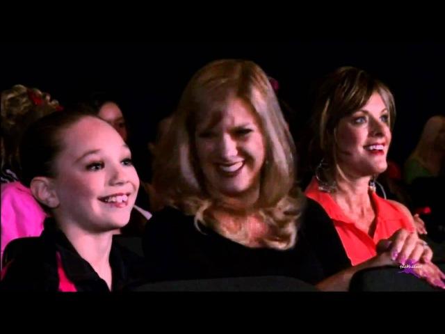 Dance Moms-Season 2-Episode 14-Mackenzie's Solo-If The Shoe Fits