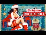 Best Classic Christmas Rock And Roll Songs - Top Greatest Rock And Roll Music For Christmas