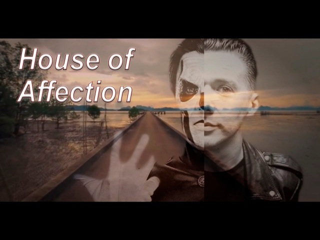 Tobias Forge - House of Affection