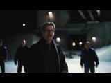 The Dark Knight Rises -